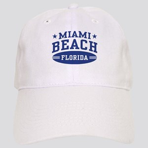 Miami Beach Florida Cap