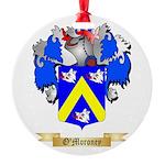O'Moroney Round Ornament
