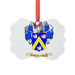 O'Moroney Picture Ornament