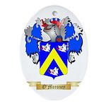 O'Moroney Oval Ornament