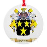 O'Moran Round Ornament