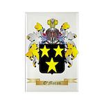 O'Moran Rectangle Magnet (100 pack)