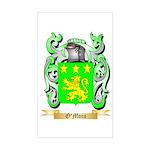 O'Mora Sticker (Rectangle)