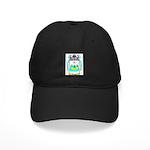 Omond Black Cap