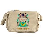 Omond Messenger Bag