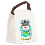 Omond Canvas Lunch Bag