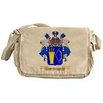 O'Molony Messenger Bag