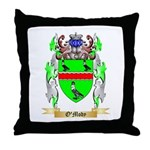 O'Mody Throw Pillow