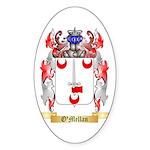 O'Mellan Sticker (Oval 50 pk)