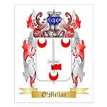 O'Mellan Small Poster