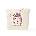 O'Mellan Tote Bag