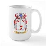 O'Mellan Large Mug