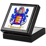 O'Meara Keepsake Box