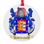 O'Meara Round Ornament