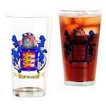 O'Meara Drinking Glass