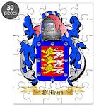 O'Meara Puzzle