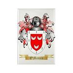 O'Mannin Rectangle Magnet (100 pack)