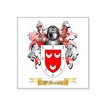 O'Mannin Square Sticker 3