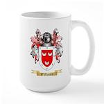 O'Mannin Large Mug