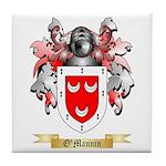 O'Mannin Tile Coaster