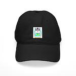 Omand Black Cap