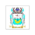Omand Square Sticker 3