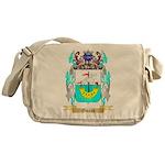 Omand Messenger Bag