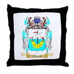 Omand Throw Pillow