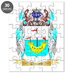 Omand Puzzle