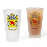O'Malley Drinking Glass