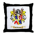 O'Mahony Throw Pillow