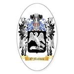 O'Madden Sticker (Oval 10 pk)