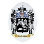 O'Madden Oval Ornament