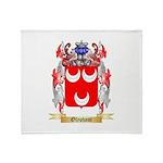 Olyphant Throw Blanket