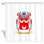 Olyphant Shower Curtain