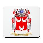 Olyphant Mousepad