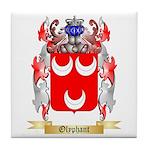 Olyphant Tile Coaster