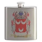 Olyphant Flask