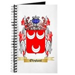 Olyphant Journal
