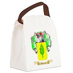 Olvera Canvas Lunch Bag