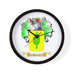 Olvera Wall Clock