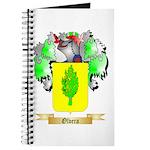 Olvera Journal