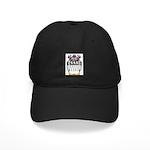 Olver Black Cap