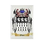 Olver Rectangle Magnet (100 pack)