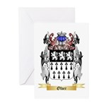 Olver Greeting Cards (Pk of 20)