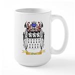 Olver Large Mug