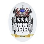 Olver Oval Ornament