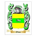 Olton Small Poster