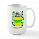 Olton Large Mug