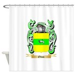 Olton Shower Curtain